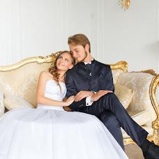 Wedding photographer Aleksandr Bykovskiy (alexbykovski). Photo of 03.09.2017