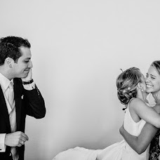 Wedding photographer Juan Carlos Casado (casado). Photo of 24.01.2014