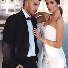 Wedding photographer Marta Oduvanchik (odyvanchik). Photo of 04.05.2017