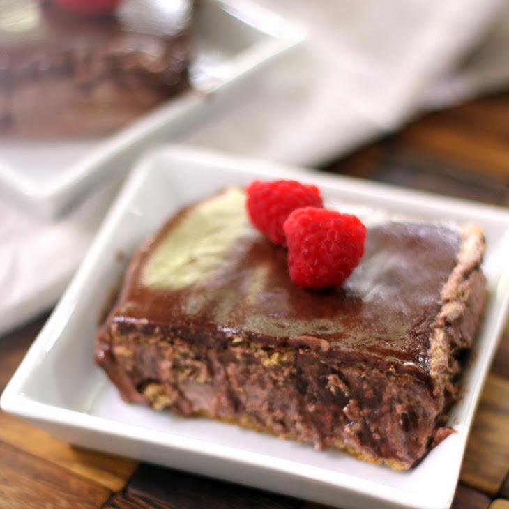 Double Chocolate Eclair Cake Recipe