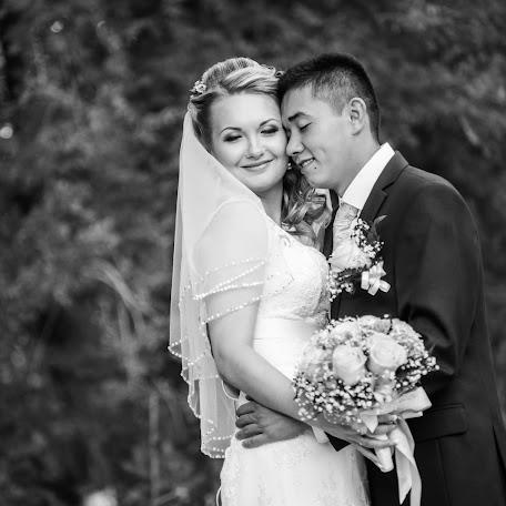 Свадебный фотограф Азат Шектибаев (Minoltist). Фотография от 28.12.2014