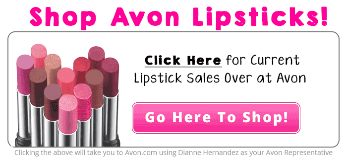 Check The Latest Sales on Avon Lipstick!