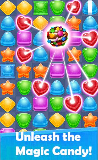 Candy 2020:New Games 2020 2.2.2.1 screenshots 2