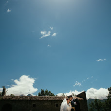 Wedding photographer Matteo La penna (matteolapenna). Photo of 18.07.2018