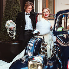 Wedding photographer Elena Sitnova (sitnova). Photo of 28.02.2017