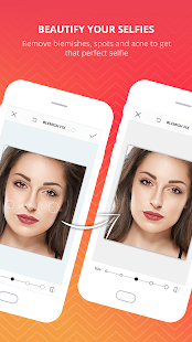 Groomefy - Selfie Makeover - náhled