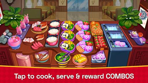 Cooking City - Master Chef 2020 screenshots 5