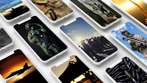 Army Wallpaper 1.0 screenshots 1