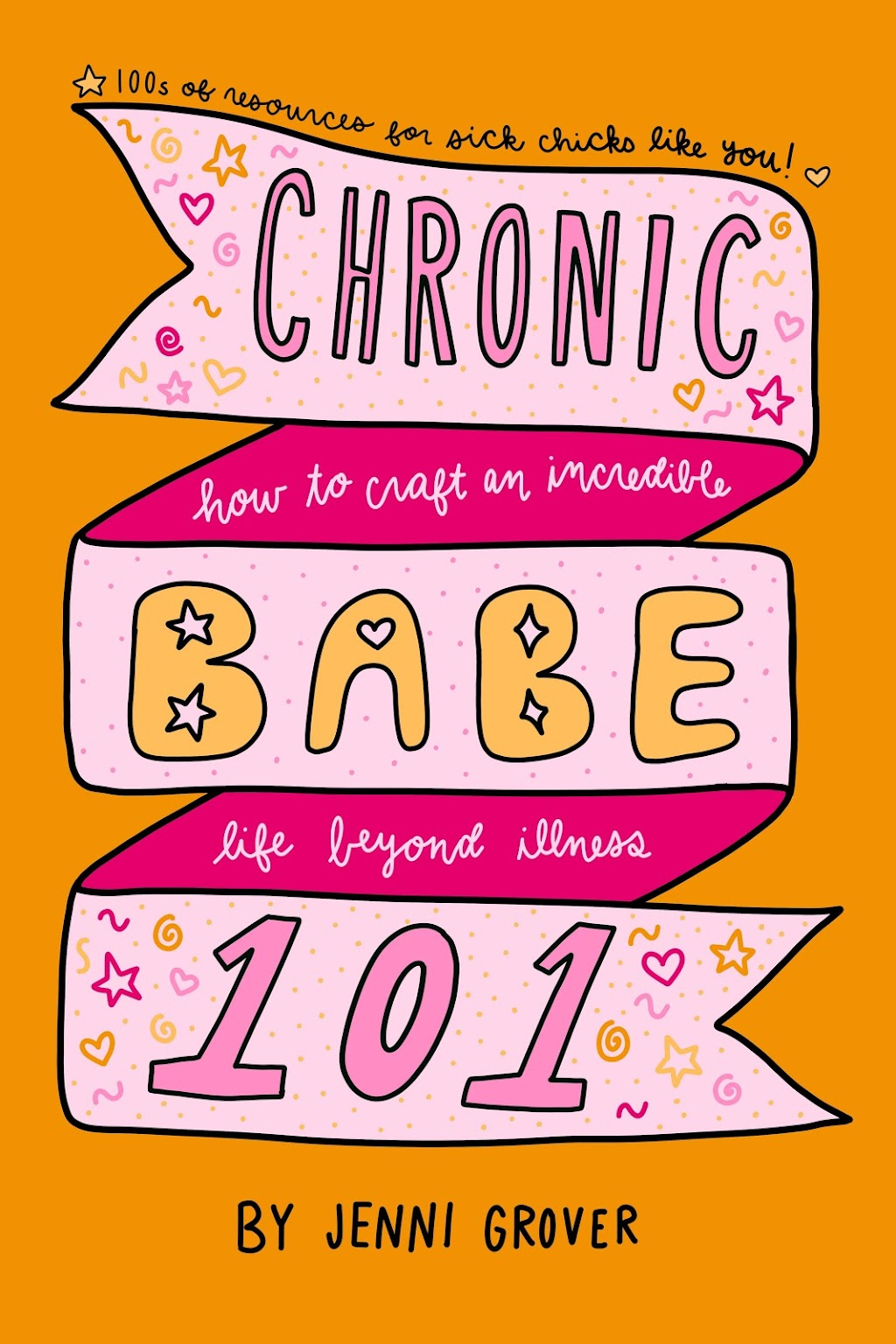 ChronicBabe 101 cover