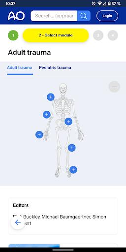 AO Surgery Reference Screenshots 2