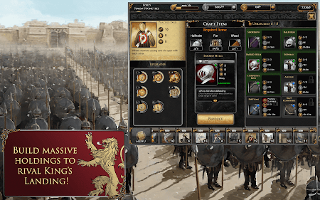 Game of Thrones Ascent 1.1.69 screenshot 668535