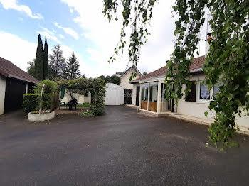 maison à Pierre-de-Bresse (71)