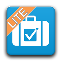 Trip List Lite icon