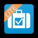 Trip List Lite icon