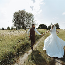 Wedding photographer Dmitriy Poznyak (Des32). Photo of 05.09.2018