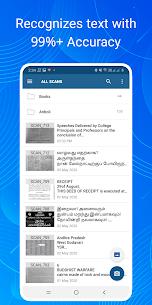 OCR Text Scanner Premium: Convert an image to text 1