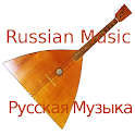 Russian Music icon