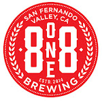 8one8 Brewing Matador Red (818)