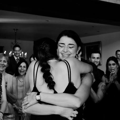 Fotógrafo de bodas Christian Sáenz (christiansaenz). Foto del 12.12.2017