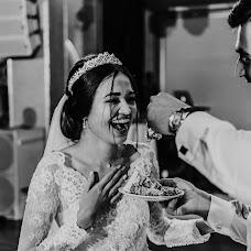 Photographe de mariage Vadim Dyachenko (vadimsee). Photo du 06.01.2019