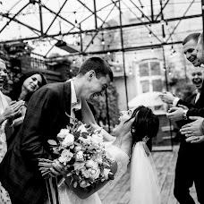 Wedding photographer Ivan Kancheshin (IvanKancheshin). Photo of 09.09.2018