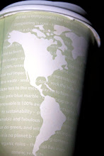 Photo: _My little corner of the world really *does* revolve around coffee_ ;)  +CoffeeThursday curated by +Jason Cowing and +Cheryl Cooper