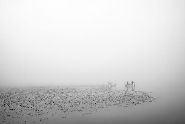 I pescatori di alagnol