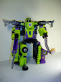 Photo: As seen at http://transformingseminarian.blogspot.com/2009/05/weekly-transformers-feature-target.html