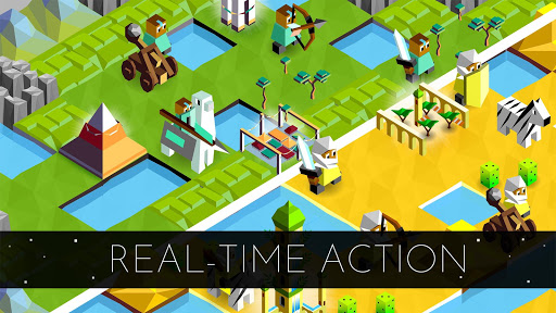 Battle of Polytopia - A Civilization Strategy Game apkdebit screenshots 13