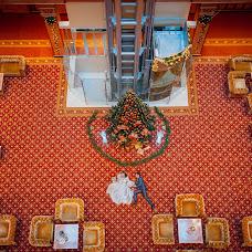 Wedding photographer Konstantin Moshikhin (Moshihin). Photo of 21.02.2014