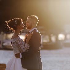 Wedding photographer Katya Grichuk (Grichuk). Photo of 03.10.2018