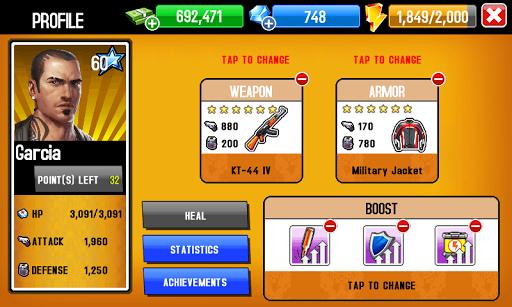 Gangstar City screenshot 13