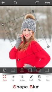 Beauty Blur Plus-Blur Photo 1