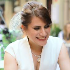 Wedding photographer Nese kubra Yuksel (yuksel). Photo of 29.04.2018