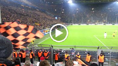 Video: Eckball von Reus