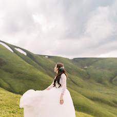 Wedding photographer Yuliya Luciv (yulialutsiv). Photo of 08.06.2018