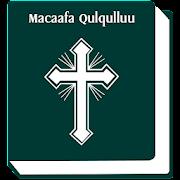 Oromo Bible - Macaafa Qulqulluu