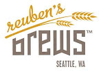 Reuben's Brews Porter