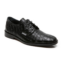 Step2wo Crocco - Croc Lace Up LACE UP