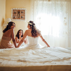 Wedding photographer Mauro Santoro (maurosantoro). Photo of 07.02.2017