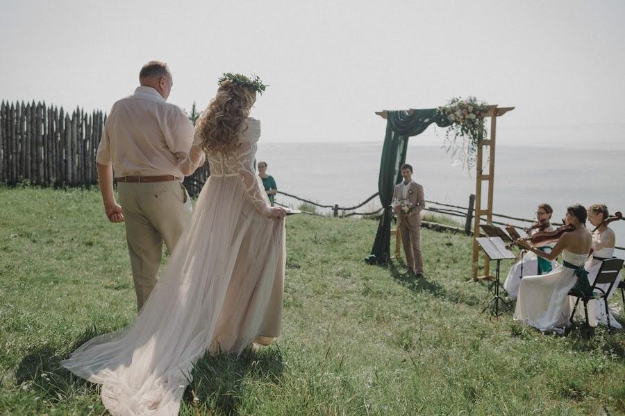 Wedding photographer Sergey Kochetaev (kochetaev). Photo of 08.02.2019