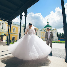 Wedding photographer Tatyana Lischenko (Listschenko). Photo of 27.07.2017