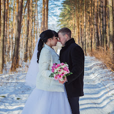 Wedding photographer Anton Yurchenkov (Entoni). Photo of 05.03.2016