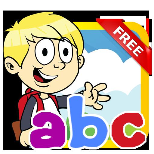 ABC Alphabet & Number for Kids 教育 LOGO-玩APPs