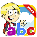 ABC Letters & Number Toddlers icon