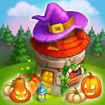 Magic City: fairy farm and fairytale country 1.55