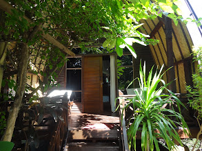 Photo: 3 - GILI trawangan notre bungalow