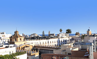 El espectacular restaurante desde el que verás toda Almería