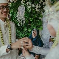 Wedding photographer Denden Syaiful Islam (dendensyaiful). Photo of 27.08.2018
