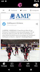 Les Gothiques 4.0.19 MOD + APK + DATA Download 3